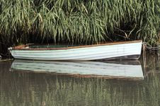 Rowing Boat Stock Images