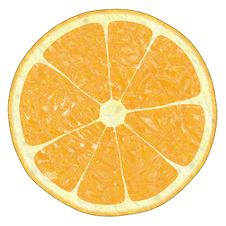 Free Orange Stock Photography - 5772342