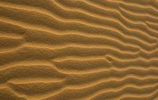 Free Sand Dune Royalty Free Stock Photo - 5772355
