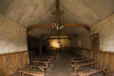 Free Old Church Stock Photography - 5772582