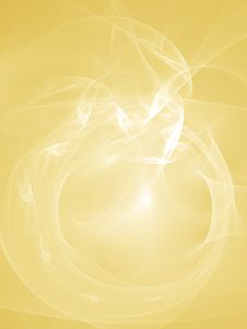 Free Yellow Background Royalty Free Stock Photography - 5773057