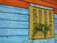Free OLD WINDOWS Stock Photos - 5773773