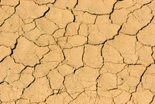 Free Dry And Arid Stock Photography - 5773912