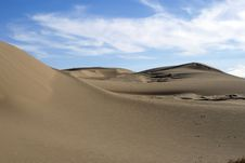 Free Dune Stock Photography - 5774902