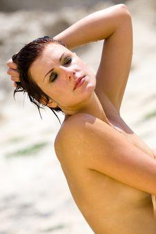Free Splash Royalty Free Stock Photo - 5775315