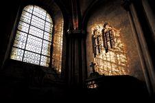 Free France, Paris: Saint Germain Des Pres Stock Image - 5775601