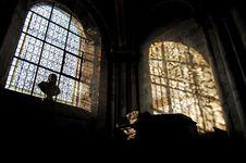 Free France, Paris: Saint Germain Des Pres Stock Images - 5775944