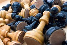 Free Chess Stock Photo - 5776630