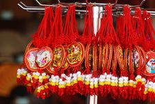 Free Chinese Knots Stock Photos - 5776873