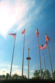 Free Flags Stock Photos - 5776883