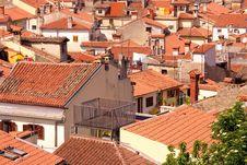 Free Piran, Slovenia Royalty Free Stock Photo - 5777815