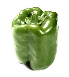 Free Green Pepper Stock Photography - 5778292