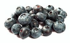 Free Sweet Bilberries Stock Images - 5778304