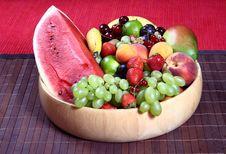 Free Fresh Fruit Stock Photography - 5778342