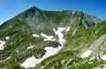 Free Fagaras Mountains In Romania Royalty Free Stock Images - 5781429