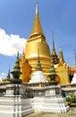 Free Thailand Bangkok Wat Phra Kaew Stock Images - 5783774