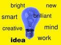 Free Light Bulb Stock Images - 5786634