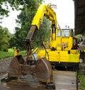 Free Railway Dredge Stock Images - 5787434