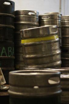 Free Barrels Stock Photo - 5780350