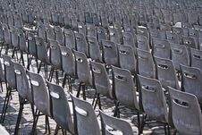 Free Chairs Stock Photos - 5781673