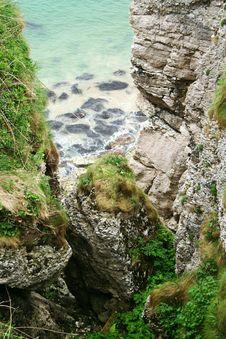 Free Coastal Landscape Royalty Free Stock Photography - 5781787