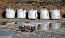 Free Bags Of Salt Stock Photos - 5781793