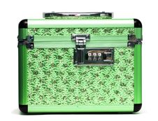 Free Green Safe Box Royalty Free Stock Photography - 5782327