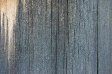 Free Cracked Old Grey Wood Texture Stock Images - 5782784