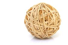 Free Rubber Band Ball Stock Photo - 5782860