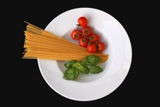 Free Spaghetti Stock Photography - 5786862
