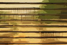 Free Wall Design 08 Stock Photos - 5787643
