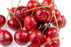 Free Cherry Royalty Free Stock Photo - 5788185