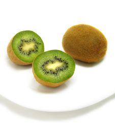 Free Kiwi Dessert Royalty Free Stock Image - 5788926