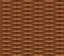 Free Wicker Texture Royalty Free Stock Photos - 57809158