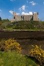 Free Dunvegan Castle Royalty Free Stock Photos - 5794248