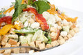 Free Salad Bowl Royalty Free Stock Photography - 5795967