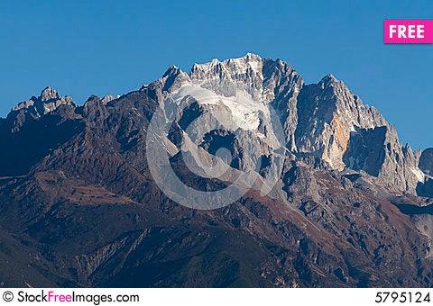Free Potatso National Park 45 Stock Images - 5795124