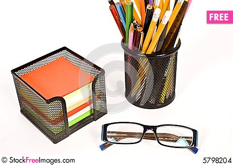 Office Stationery - Free Stock Photos & Images - 5798204 ...