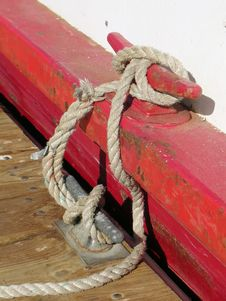 Free Boat Knot Stock Images - 5790134