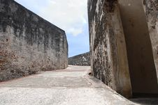 Free Puerto Rico 6 Royalty Free Stock Photos - 5790198