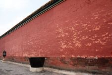 Free Forbidden City Royalty Free Stock Images - 5791299