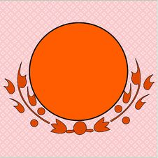 Free Orange Royalty Free Stock Image - 5791406