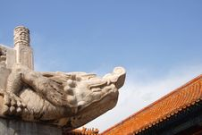 Free Forbidden City Stock Photo - 5792480