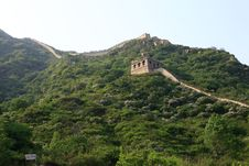Free Great Wall Stock Photography - 5792662