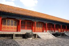 Free Forbidden City Stock Images - 5793074