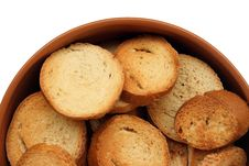 Free Crackers Royalty Free Stock Image - 5793346