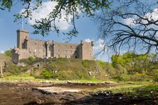Free Dunvegan Castle Royalty Free Stock Photography - 5794347