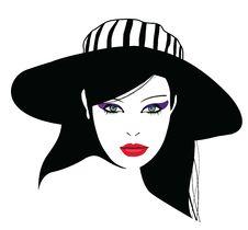 Free Gorgeous Girl Stock Image - 5794401
