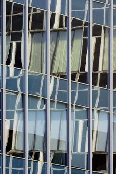 Free Office Glass Stock Photography - 5795072