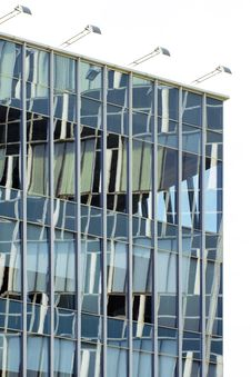 Free Office Glass Stock Images - 5795084